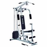 Multigimnasio Tecnofitness 1500- Dorsalera Triceps Remo 40kg