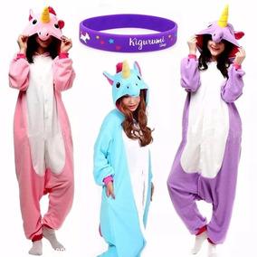 Pijama Unicornio Kigurumi Cosplay + Envío Gratis