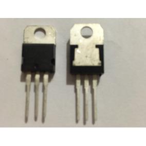 Transistor Regulador De Tensão 7805(snes)