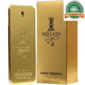Perfume Masculino One 1 Million Original 100ml Bd8019