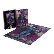 Puzzle Quebra Cabeças He-man Masters Universe Esqueleto