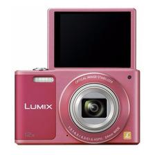 Camara Panasonic Dmc-sz10 Selfie 16.1mpx Wi-fi Rosado Sellad