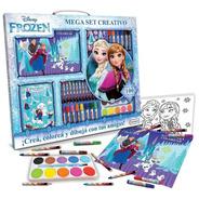 Frozen Mega Set Actividades Didactico Nuevo 07879 Bigshop