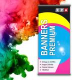 Banner Impreso 190x85cm Calidad Premium - Eventos Cumpleaños