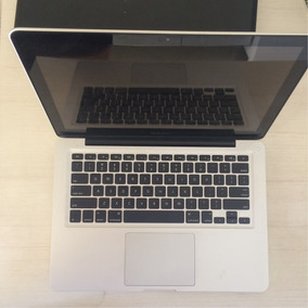 Macbook Pro Late 2011 16 Gb Ram 1º Hd 240gb Ssd 2º Hd 750gb