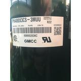 Compresor Gmcc (toshiba) De 30000 Btu (nuevos)