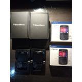Blackberry Curve 9360 Nuevo En Caja Todo Original