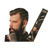 Navaja Tattoo Razor Navaja Lapiz Grecas Barbero Barba Ceja