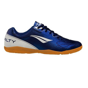 204dc48841 Tênis Penalty Futsal 124131 Azul ( Ta Barato Demais )