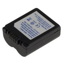 Bateria Para Camera Digital Panasonic Lumix Dmc-fz35