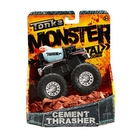 Monster Metal Truck Tonka