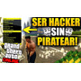 Mod Menu Gta 5 // Sin Ps3 Pirata