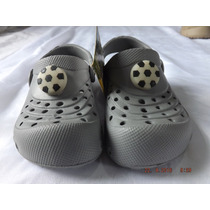 Sandalia Crocs Chinelo Kemo Infantil Unisex Frete Reduzido