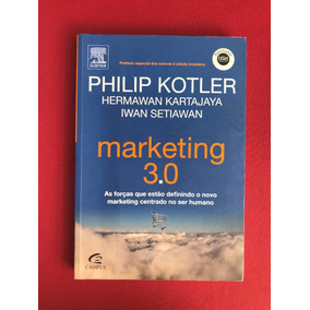 Livro Marketing 3.0 Pdf