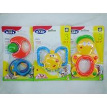 Sonajero Maraca Para Bebe Toys Baby