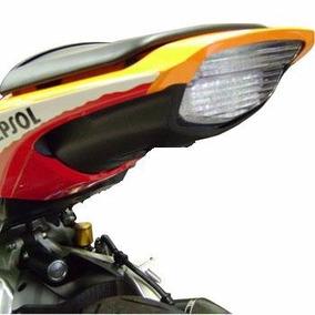 Eliminador Para-lama C/ Suporte De Placa Honda Cbr 1000 Rr