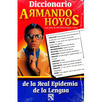 Diccionario Armando Hoyos - Eugenio Derbez / Diana