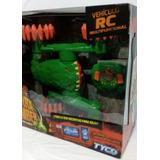 Rc Terra Climber Tyco Nuevo Mattel Envio Gratis Dnr84