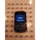 Celular Blackberry Curve 9320 Para Movistar Impecable