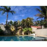 Casa 3 Dormitórios Com Edícula Morada Da Praia - Boracéia, Bertioga. - Codigo: Ca0312 - Ca0312