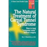 Livro The Natural Treatment Of Carpal Tunnel Syndrome,how T