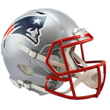 Casco New England Patriots Nfl Gatorade Patriotas