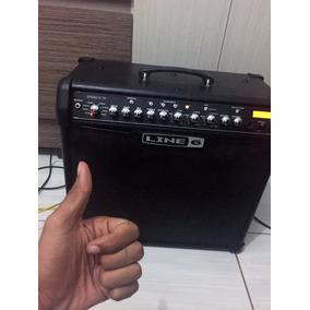Amplificador De Guitarra Line 6 Spider Iv 75w