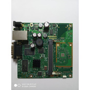 Placa Mikrotik  Router Board Rb 411ah Produto Novo