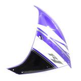 Carenagem Lateral Esquerda Yamaha R1 2009/2011 (350)