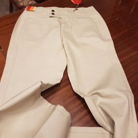 Pantalon Importado Lee, T S/m