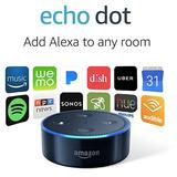 Amazon Echo Dot Nuevos Y Sellados