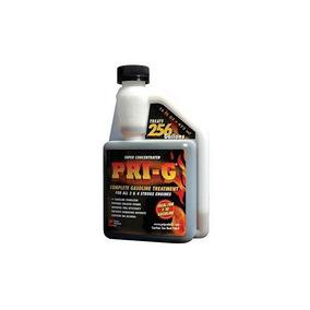 Power Research Pri-g 16 Oz. Tratamiento De La Gasolina Para