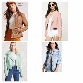 Lote Ropa Importada Forever 21