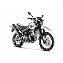Xt Xt660 660 R Yamaha Xt 2017 2018 Branco