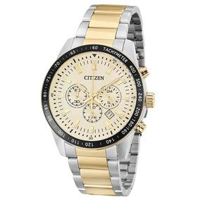 01c0eb46474 Relógios Em Prata Masculino - Relógio Citizen Masculino no Mercado ...