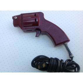 Antigua Pistola De Soldar Wen Made In Usa 50s