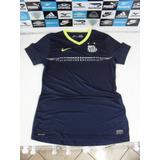 Santos Feminina Tam. P 39x55 Oficial Nike Nova
