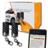 Alarma Auto X28 Kit Z50 Instalada Sat Gps Sms Gsm Loclizador