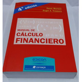 Cálculo Financiero Oscar Murioni Ángel Trossero