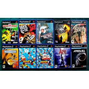 Juegos Playstation 2 Canje Usados Gta Fifa Joystick Original