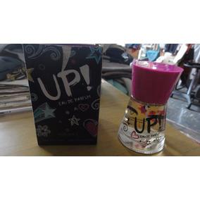 Perfume Up! De Millanel