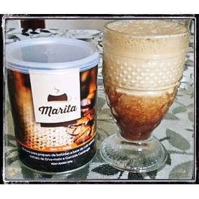 Kit-3 Café Marita 3.0 Original,tome E Emagreça (pronta Entr)
