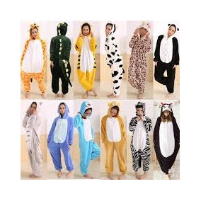 Pijamas Enterizas Onesie Moda Coreana Exclusivos