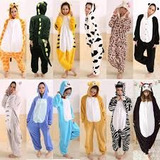 Pijamas Enterizas Onesie Moda Coreana Exclusivos
