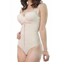 Body Faja Tanga O Panty Diseño Colombiano. Algas Marinas