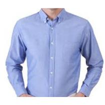 Uniformes Camisas Bordadas Con Logo Diseño Empresa Negocio