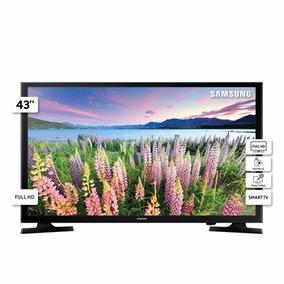 Led Smart Samsung 43 Un43j5200