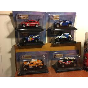 Coleccion Dakar Varios Modelos