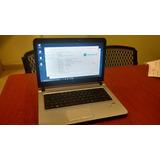 Hp Probook 440 G3 Intel Core I3 8gb Ram 1tb Remate!!!