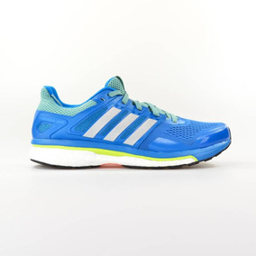 179f98e3d Tenis Nike Glide 2 De - Adidas Azul no Mercado Livre Brasil